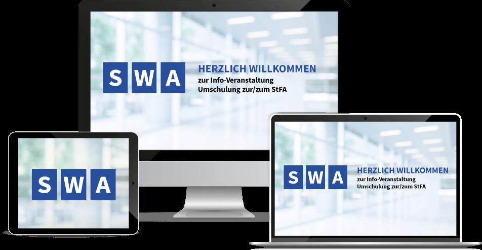 SWA-Infoveranstaltung